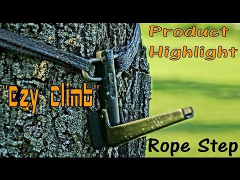 Ezy Climb Quot Rope Step Quot Review Youtube
