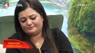 Filiz Ağar - Yola Bakın Belki Gelen Babamdır (4 Eylül Tv)