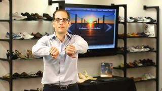 How to Choose Shoes for Low Arch and Flat Feet by Aetrex