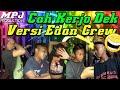 Download lagu Aku Cah Kerjo (Via Vallen) - Versi Parodi Lucu by.Edan Crew
