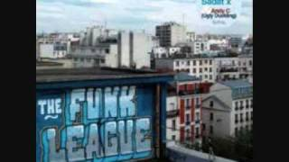 The Funk League - You're gunna learn FT. Andy C (Ugly Duckling)