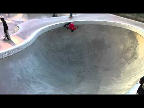 Veterans Park Skatepark, Woodbridge, VA
