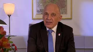 2019   Allocution De Nouvel An Du Président De La Confédération Ueli Maurer