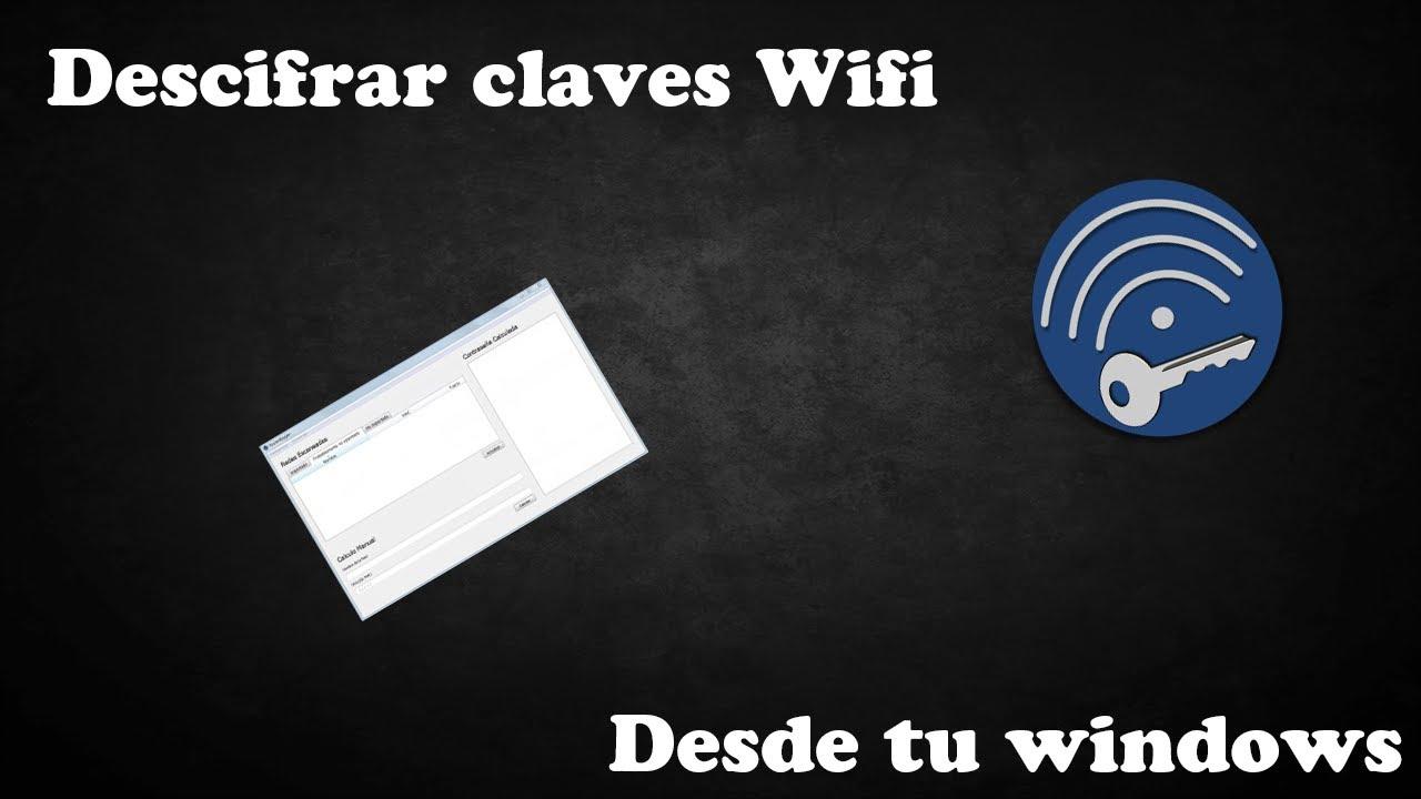 wifi router keygen windows