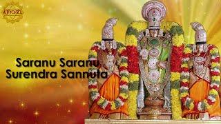Saranu Saranu Surendra Sannutha