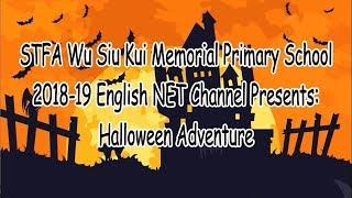 Publication Date: 2018-10-31   Video Title: 2018-19 NET Channel - Hallowee