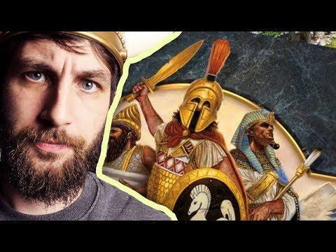 WOLOLO w 2018 czyli Age of Empires powraca