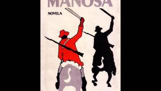 La mañosa-Novela Juan Bosch. Audiolibro completo