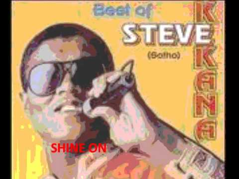 Steve Kekana - Shine On