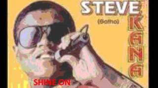Steve Kekana - Shine On