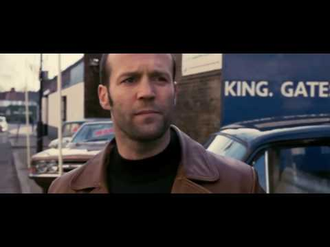 Jason Statham 18 The Bank Job  2008