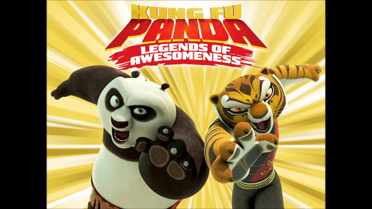 Kung Fu Panda: Legends of Awesomeness - Episodes - IMDb