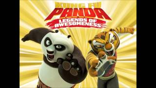 kung fu panda legends of awesomeness review