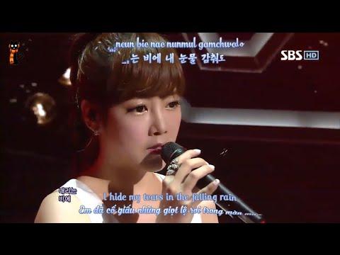 [July Na][Vietsub+Kara+Roman+Engsub]I know -T-ARA Soyeon ft Yangpa ft Lee Boram
