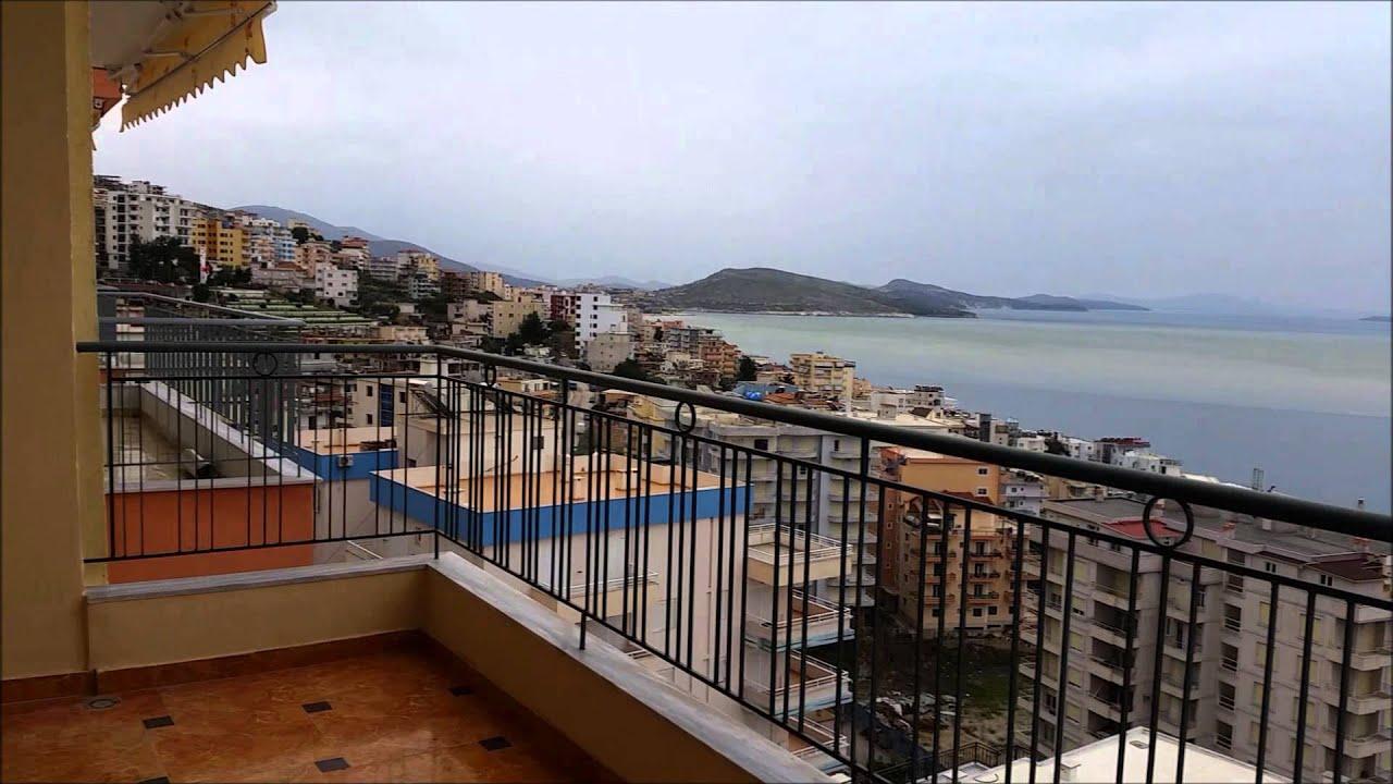 Saranda Apartments With Sea View