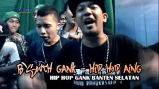 Hip Hop Unik Banten Selatan