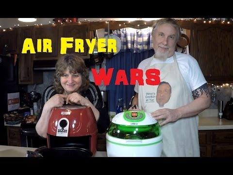 Emeril 3 5 Qt Air Fryer Pro System With Jane Treacy Doovi