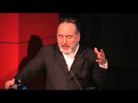 Lecture & Film: Pier Paolo Pasolini - Vortrag von Prof. Luca Caminati