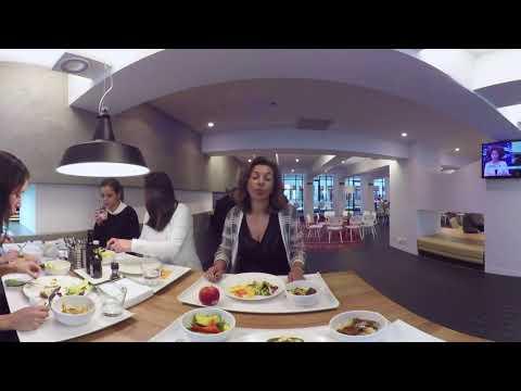 Allen & Overy 360 video