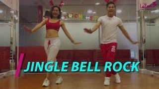 Baixar Jingle Bell Rock | Nhảy Zumba | Zumba Fitness Vietnam | Lamita