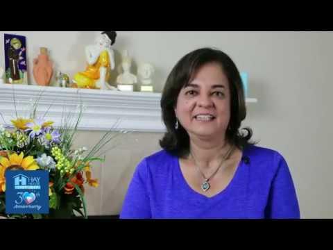 (視頻) Anita Moorjani 艾妮塔‧穆札尼 - 面對恐懼和疾病 / (Video) Dealing with Fear & Health Challenges