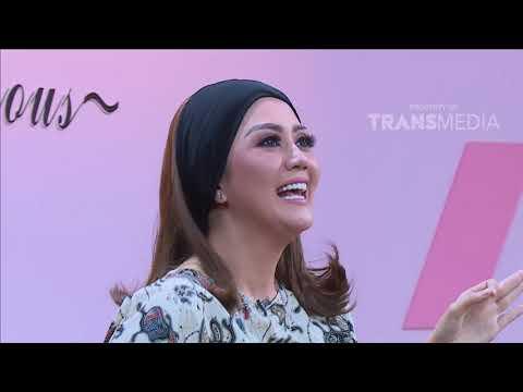 RUMPI - Pernyataan Fakta Dari Tissa, Aida Saskia & Wanda Hamidah (17/5/18) Part 3