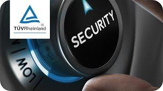 Karriere in der IT-Sicherheit bei TÜV Rheinland