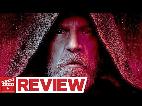 Star Wars: The Last Jedi Review (SPOILER FREE)