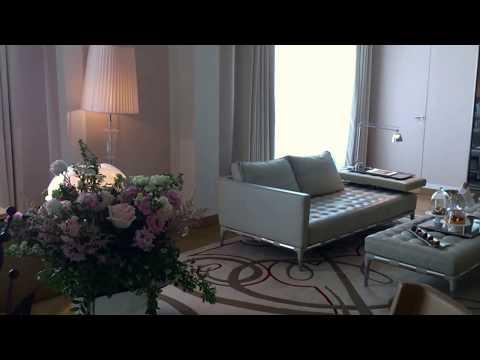 Royal Monceau Raffles Paris - Prestige Suite