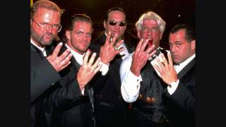 The Four Horsemen Theme Song (WCW)