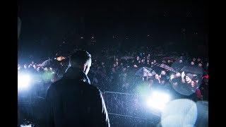 Навальный в Курске/3 часть/HD (28.10.17)