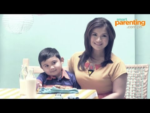 Behind the Scenes with Camille Prats, our November 2012 Cover Mom