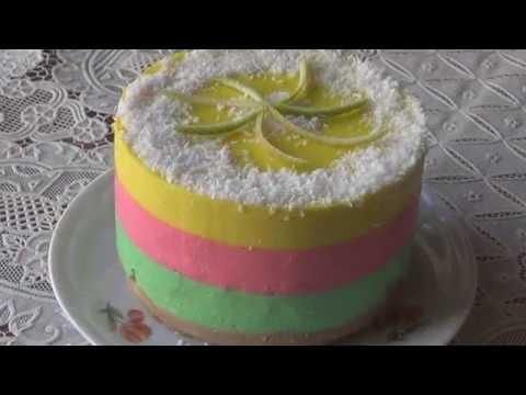 Рецепт Творожный пирог - gotovim-