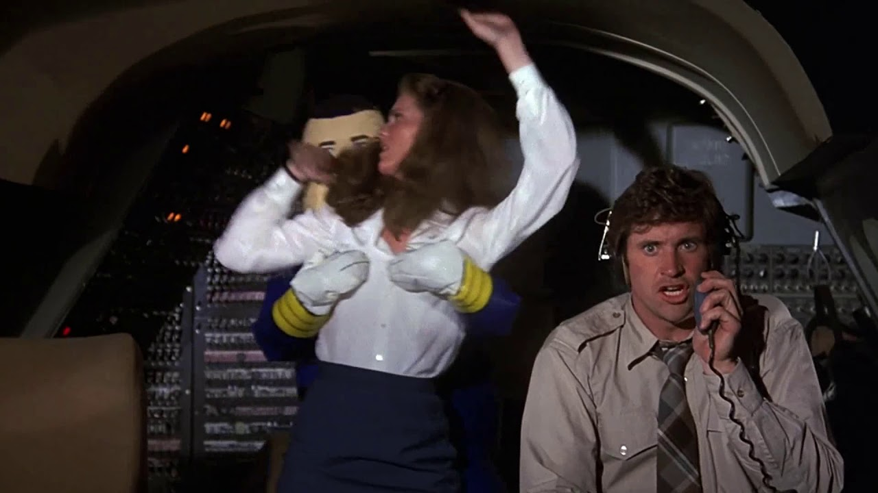 Image result for Airplane Otto