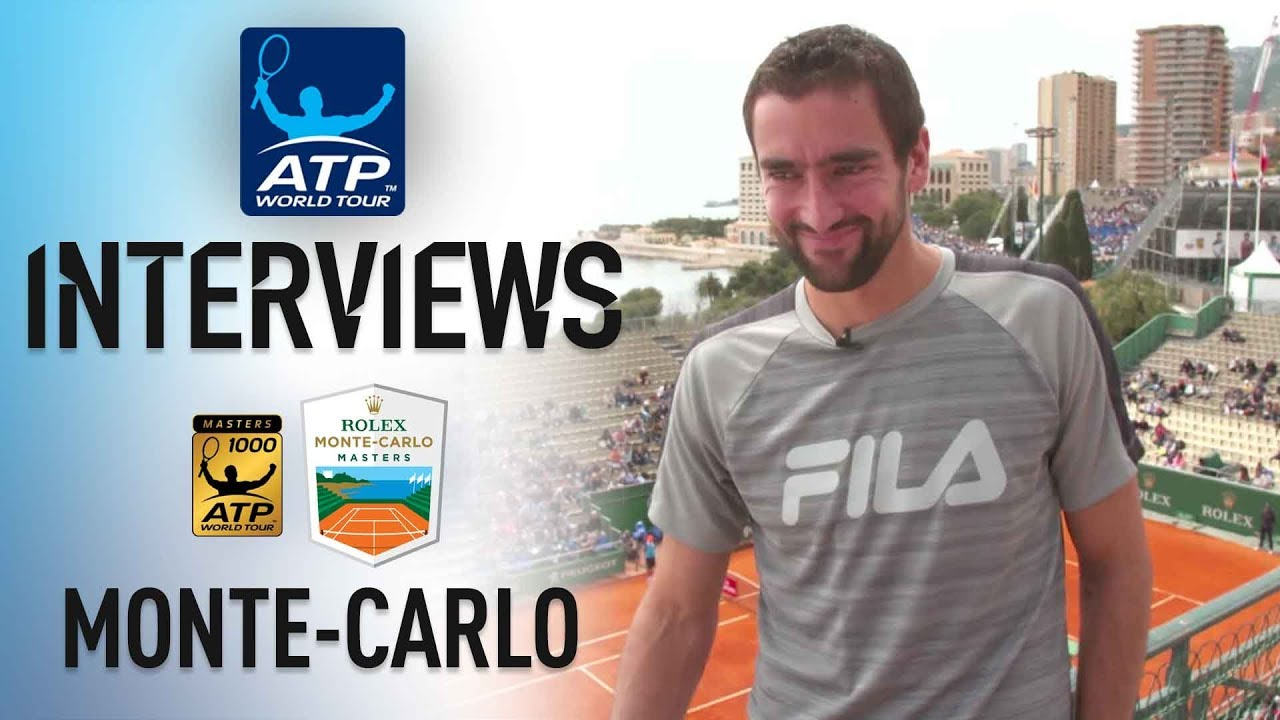 Cilic: 'I'm Very Excited' For Clay Swing