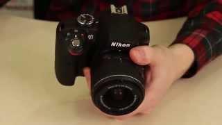 Фотоаппарат Nikon D3300 - Видео обзор, тест и отзывы!(Обзор зеркальной фотокамеры Никон Д3300. Наше rewiev, тест и отзывы. Продвинутый фотоаппарат для новичков и..., 2015-01-23T15:34:33.000Z)