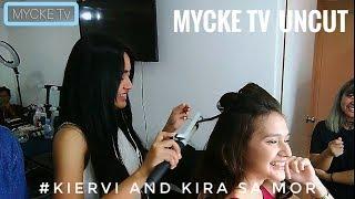vuclip KIERVI & KIRA BALINGER SA MOR MUSIC Awards | MYCKE Tv