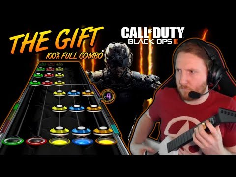 """""""The Gift"""" 100% FC ~ Call of Duty: Black Ops III [REVELATIONS]"""
