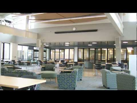 West Valley College Campus Center LEED EBOM Certification