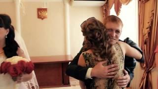 Свадьба Анны и Алексея 7/06/2014