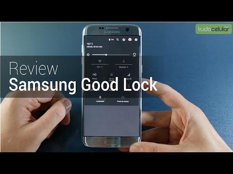 Personalizando a TouchWiz com o Samsung Good Lock | Tudocelular.com