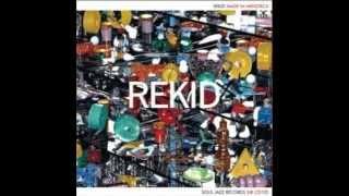 REKID - Lost Star 6