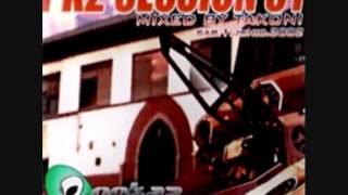 Pk2 vol.31 - Dj Takoni - 01/06/2002