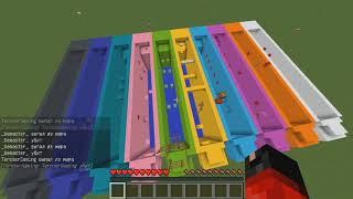 СЕКРЕТ НЕВИДИМОЙ БАШНИ В МАЙНКРАФТЕ! Minecraft Parkour