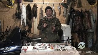 Как выбрать снасти для рыбалки в Сибири. Урок 1. Тайменевая рыбалка