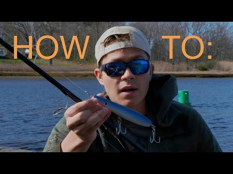 Quick Tip #11: How To Use A Pencil Popper