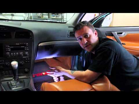 IPD Volvo - Cabin Pollen Air Filters for late model Volvos