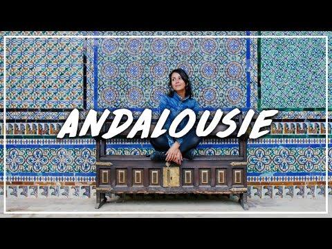 96d1bd3e584fc Sous le soleil d Andalousie - Et pourquoi pas Coline