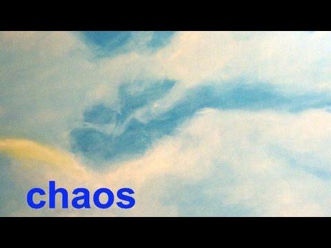Nonlinear Dynamics 1: Geometry of Chaos