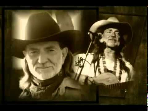 Willie Nelson & Waylon Jennings   Write Your Own Song
